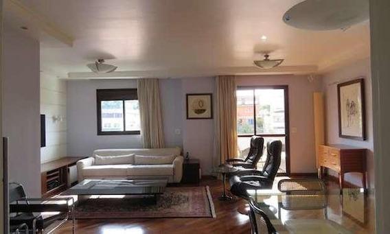 Apartamento Em Jardim Leonor (são Paulo), São Paulo/sp De 140m² 3 Quartos À Venda Por R$ 1.000.000,00 - Ap190711