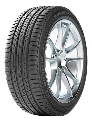 Llanta 255/55r18 Michelin Latitude Sport 3 105w