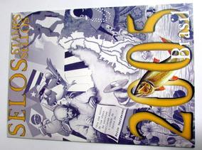 Ano Completo Selos Correios Brasil 2005