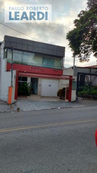 Comercial Tatuapé - São Paulo - Ref: 540858