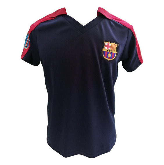 Aurimoda Playera Polo Oficial Fcb Barcelona Para Hombre