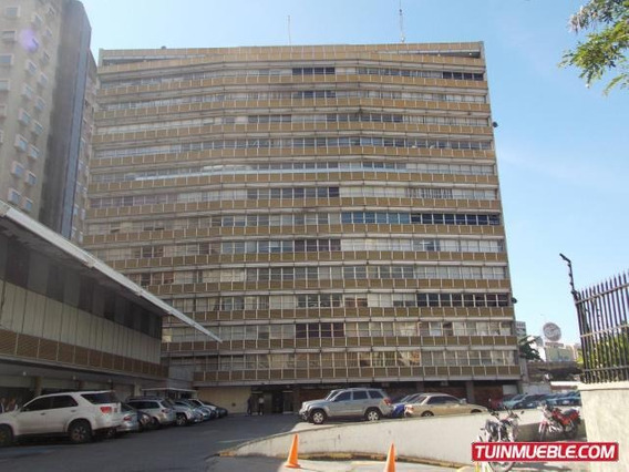 Elys Salamanca Vende Oficina En Sabana Grande Mls #19-11540