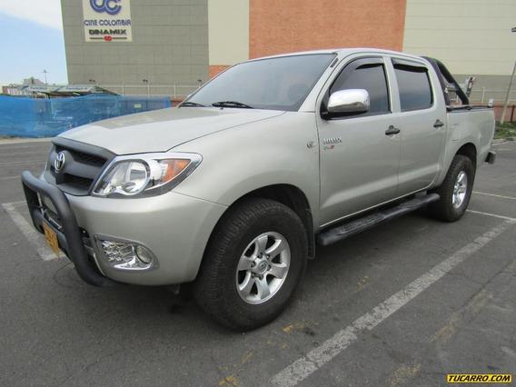 Toyota Hilux 2.5cc 4x2