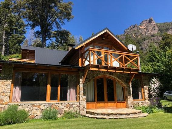 Venta Casa Costa De Lago Gutiérrez, San Carlos De Bariloche
