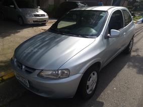 Chevrolet Celta 1.0 2002 Financio Sem Entrada Aceito Cartão