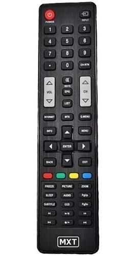 Controle Remoto Tv Semp Ct-6700 40l1500 48l2400