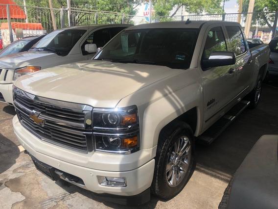 Chevrolet Cheyenne Ltz 5.4 Modelo 2015