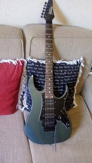 Guitarra Ibanez Gio C/ Ponte Floyd Flutuante Edge3