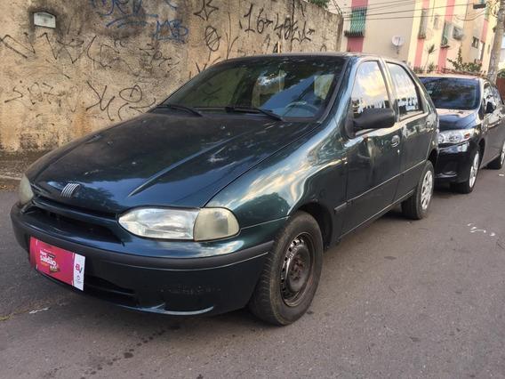 Fiat Palio Ex 1.0 Financiamos Sem Comprovação De Renda