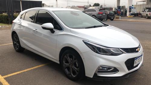Chevrolet Cruze 1.4 Ltz +