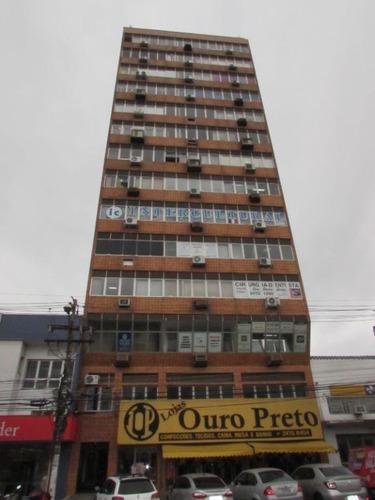 Sala À Venda, 45 M² Por R$ 106.000,00 - Vila Cachoeirinha - Cachoeirinha/rs - Sa0062