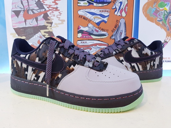 Tenis Nike Air Force 1 Year Of Horse