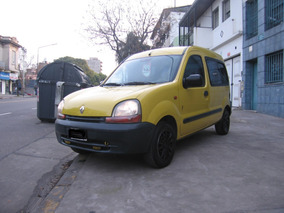 Renault Kangoo Break 99 1.6 Rn Pk Ab
