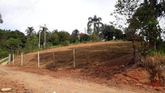 Terreno À Venda, 2500 M² - Cuiabá - Nazaré Paulista/sp - Te0452