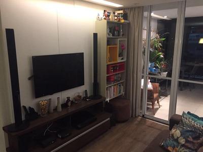 Apartamento Em Água Rasa, São Paulo/sp De 89m² 2 Quartos À Venda Por R$ 550.001,00 - Ap91015