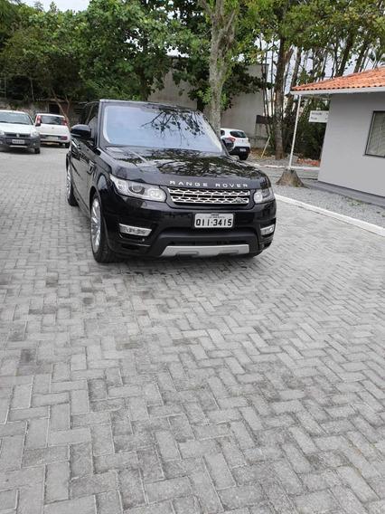 Land Rover Range Rover Sport 3.0 Sdv6 Hse 5p 2017