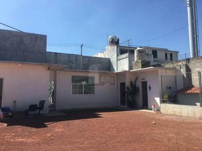 En Renta En Santa Cruz Atzcapotzaltongo, Toluca, México