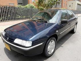 Citroen Xantia Sxe M/t 2000cc 1995