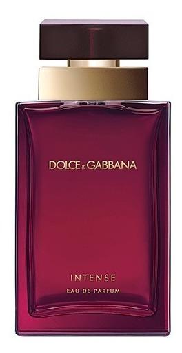 Perfume Intense Edp 100ml Dolce & Gabbana (leia Descrição)