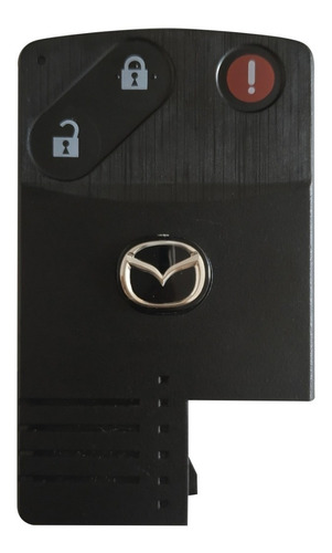 Carcasa Llave  Tarjeta Control Mazda 6 Cx 7