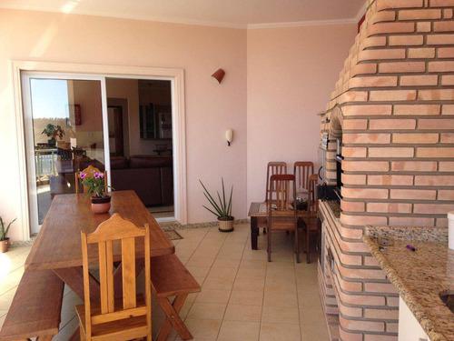 Imagem 1 de 27 de Portal Paraíso Ii | Casa 347 M²  3 Dorms 4 Vagas | M-5356 - V5356