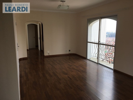 Apartamento Morumbi - São Paulo - Ref: 556040