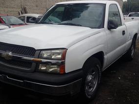 Chevrolet 1500 6 Cilindros 2011