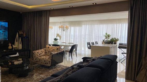 Apartament Premier 162m 3 Suites 3 Vg Espaço Ceramica Scsul