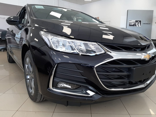 Chevrolet Cruze Ii 1.4 Lt 153cv 0km 2020 #7