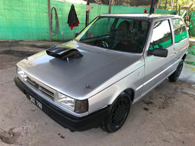 Fiat Uno Clase 6 Galvez