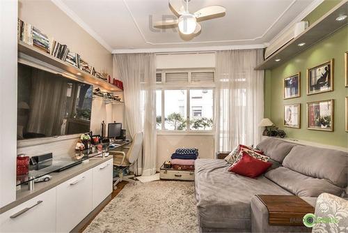Apartamento-porto Alegre-bom Fim   Ref.: 28-im425460 - 28-im425460