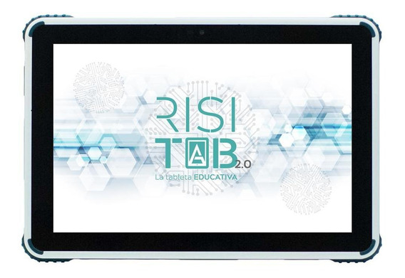 Risi Tab 2.0 (nueva), Precio Con Iva