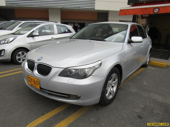 Bmw Serie 5 525 I 2.5 At