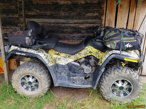 Can Am Max Xl Outlander Xt