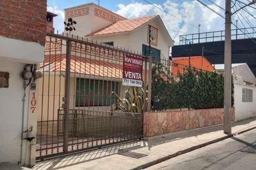 Se Vende Casa Céntrica Un Sólo Nivel Aprovecha El Tamaño Y Precio