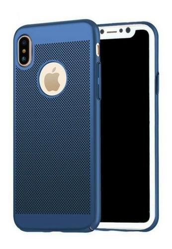 Forro iPhone X  Xs Estuche Protector Slim Hard Oferta