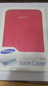 Capa Samsung Galaxy Note 8.0 N5100 N5110 - Rosa