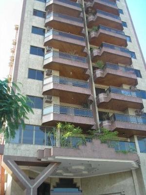 Apartamento Para Aluguel, 3 Dormitórios, Centro - Campos Dos Goytacazes - 2082