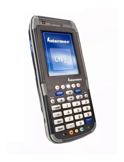 Coletor De Dado Intermec 10 Unidades 1d / 2d Wifi,inventário