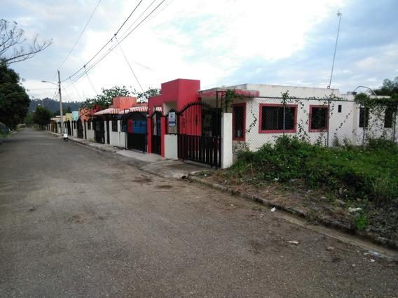Casa Con Título En Bonao Zona Residencial