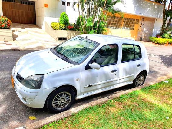 Renault Clio Dynamic Full Equipo