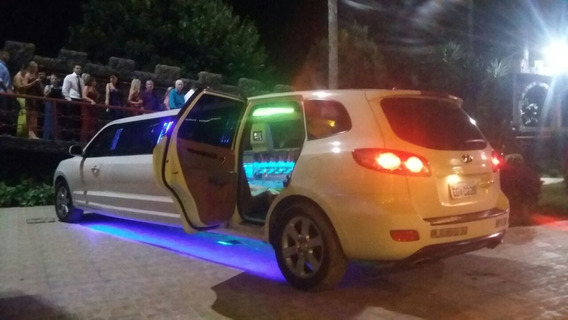 Limousine Hyundai Santa Fé