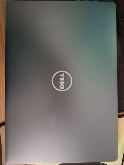 Notebook Dell Inspiron 7572 15 Core I5 8.a Ger / 8gb Ram
