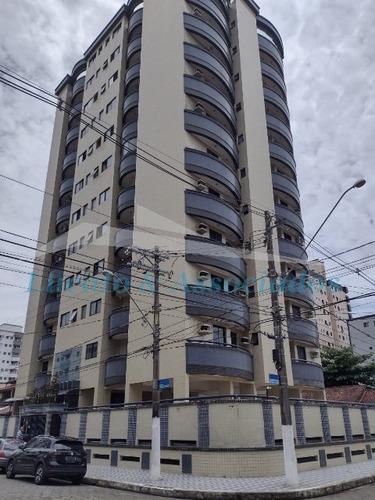 Apartamento Na Guilhermina, 01 Dormitório Sendo 01 Suíte - Ap02273 - 69199190