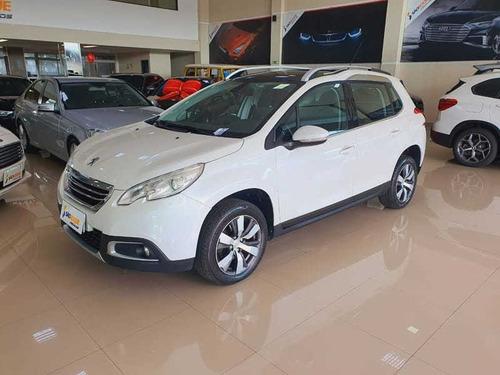 Peugeot 2008 Griffe A