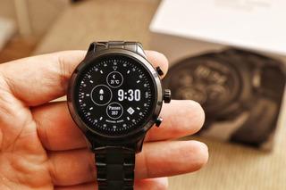 Smartwatch Michael Kors Acess Runway 5058 Wear Os