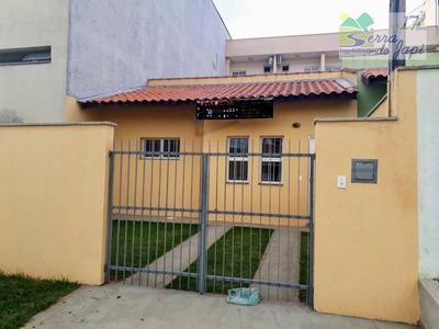 Sarapiranga - At 140m2 - Casa Terrea 3 Dormitórios À Venda, 73 M² Por - Jardim Sarapiranga - Jundiaí/sp - Ca2004