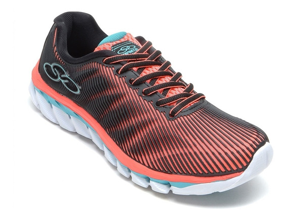 Tênis Sapato Calçado Feminino Olympikusperfect 302 ( N º 36,37) + Frete Grátis