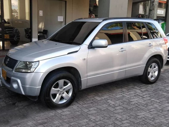 Suzuki Grand Vitara Grand Vitara 4x2 At 2011