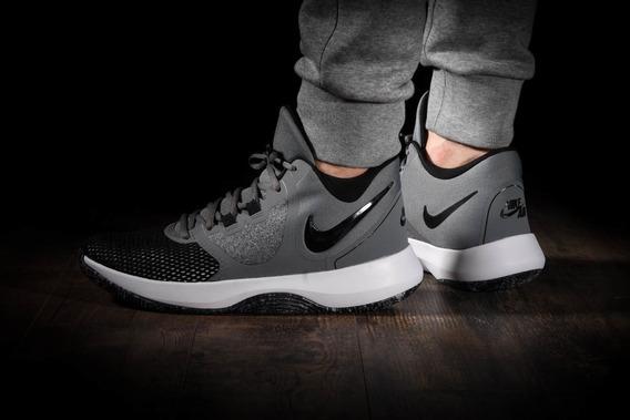 Zapatillas De Básquet Nike Air Precision Il Us 9,5-10